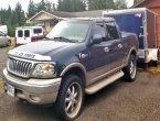 2002 Ford F-150 under $5000 in Washington