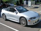1997 Mitsubishi Eclipse under $3000 in Washington