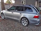 2006 BMW 530 in CA