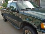 2001 Ford F-150 under $1000 in Ohio
