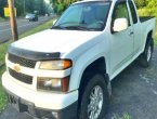 2010 Chevrolet Colorado under $5000 in Nevada