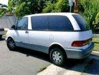 1991 Toyota Previa in CA