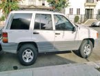 1996 Jeep Grand Cherokee under $2000 in California