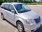 2008 Chrysler Town Country under $5000 in Iowa