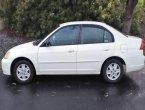 2003 Honda Civic in CA