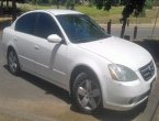 2003 Nissan Altima in CA