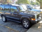 2006 Jeep Commander under $6000 in Indiana