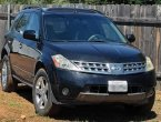 2003 Nissan Murano in California