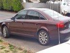 1998 Audi A6 in WA