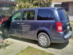 2008 Chrysler Town Country in CA