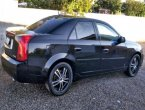 2007 Cadillac CTS in CA