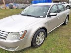 2008 Ford Taurus under $4000 in Oklahoma