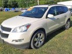 2012 Chevrolet Traverse under $5000 in Oklahoma
