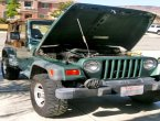 1999 Jeep Wrangler under $9000 in California