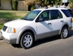2005 Ford Freestyle under $4000 in California