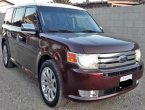 2009 Ford Flex in California