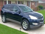 2011 Chevrolet Traverse in North Carolina