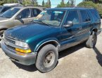1998 Chevrolet Blazer under $1000 in Montana