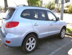 2007 Hyundai Santa Fe under $7000 in California