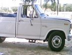 1980 Ford F-350 under $2000 in California
