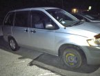 2001 Mazda MPV under $1000 in Kentucky