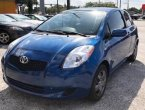 2007 Toyota Yaris under $4000 in Florida