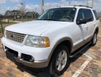 2004 Ford Explorer under $4000 in Florida