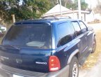 2003 Dodge Durango under $5000 in Florida