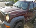 2002 Jeep Liberty under $2000 in Tennessee