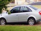 2002 Audi A4 under $2000 in Kansas