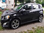 2013 Chevrolet Sonic in Missouri