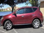 2009 Nissan Murano under $5000 in Nevada