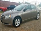 2012 Chevrolet Malibu under $5000 in Texas