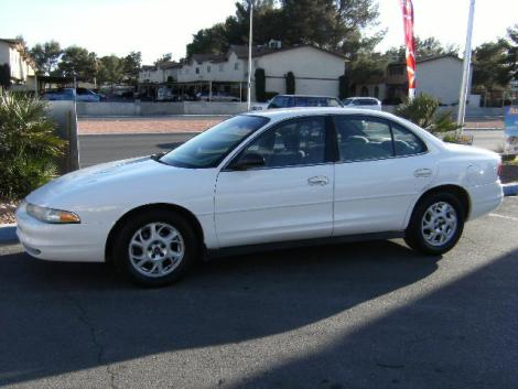 2001 Oldsmobile Intrigue Gx For Sale In Las Vegas Nv Under