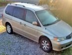 2002 Honda Odyssey under $3000 in Oklahoma