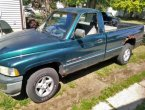 1997 Dodge Ram under $3000 in Michigan