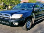 2006 Toyota 4Runner under $6000 in California