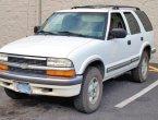 1999 Chevrolet Blazer under $2000 in Oregon