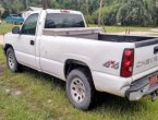 2006 Chevrolet Silverado under $3000 in Florida