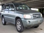 2005 Toyota Highlander under $7000 in Massachusetts