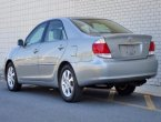 2005 Toyota Camry under $5000 in Massachusetts