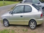 2002 Hyundai Accent under $2000 in Illinois