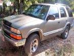 1999 Chevrolet Blazer under $2000 in Texas