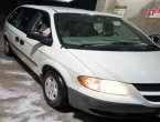 2002 Dodge Caravan under $3000 in Texas
