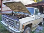 1978 Chevrolet C20-K20 under $2000 in Tennessee