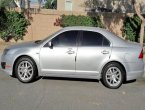 2010 Ford Fusion under $4000 in California