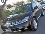 2006 Nissan Murano under $4000 in California