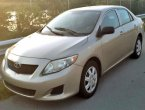 2010 Toyota Corolla under $6000 in Florida