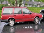 1994 Volvo 940 under $2000 in Oregon