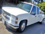 1993 Chevrolet C3500 under $5000 in California